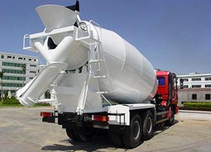 Миксер перевозка бетона жидкое мыло для раствора цементного